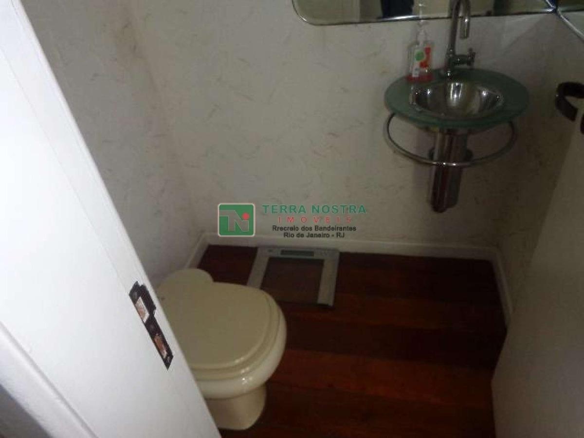 apartamento em recreio dos bandeirantes  - 35.2322 rec