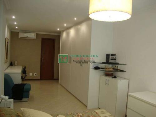 apartamento em recreio dos bandeirantes  - 35.2324 rec