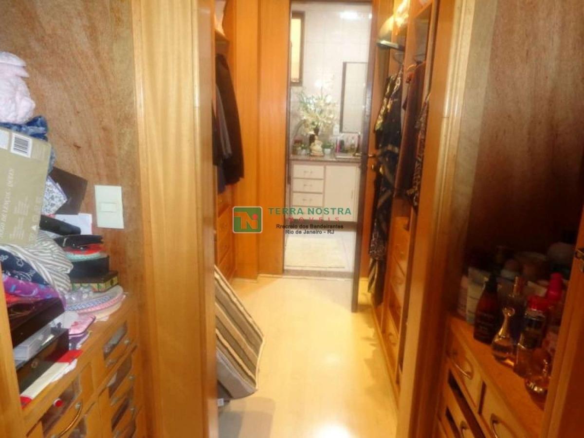 apartamento em recreio dos bandeirantes  - 35.2332 rec