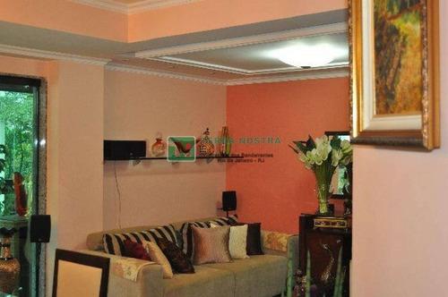 apartamento em recreio dos bandeirantes  - 35.2336 rec