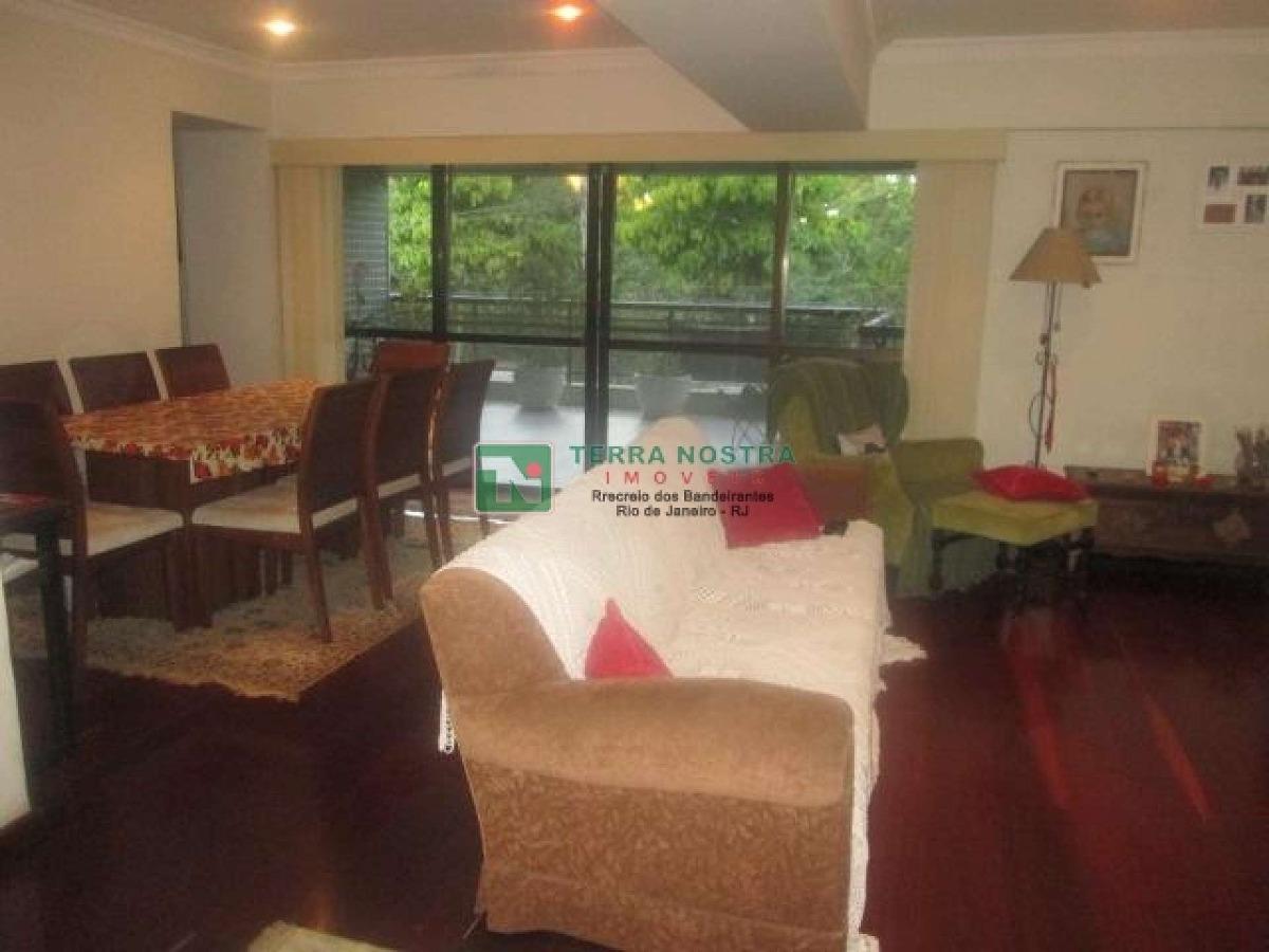 apartamento em recreio dos bandeirantes  - 35.2350 rec