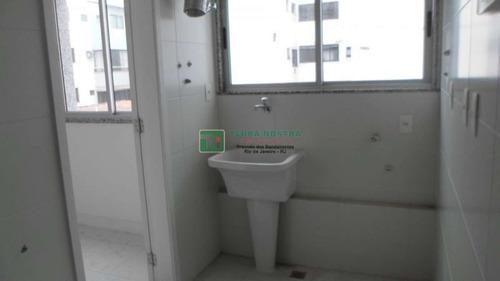 apartamento em recreio dos bandeirantes  - 35.2360 rec