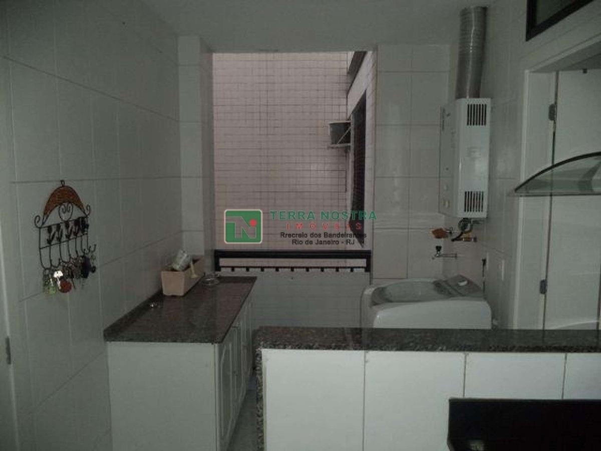apartamento em recreio dos bandeirantes  - 35.2381 rec