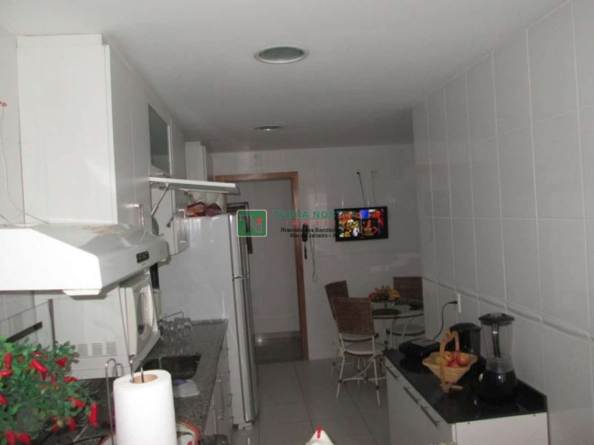 apartamento em recreio dos bandeirantes  - 35.2384 rec
