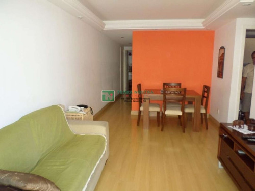 apartamento em recreio dos bandeirantes  - 35.2389 rec