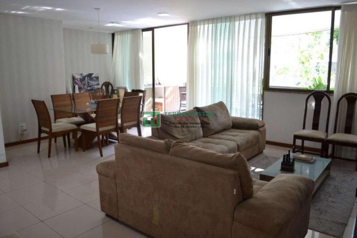 apartamento em recreio dos bandeirantes  - 40.268 rec