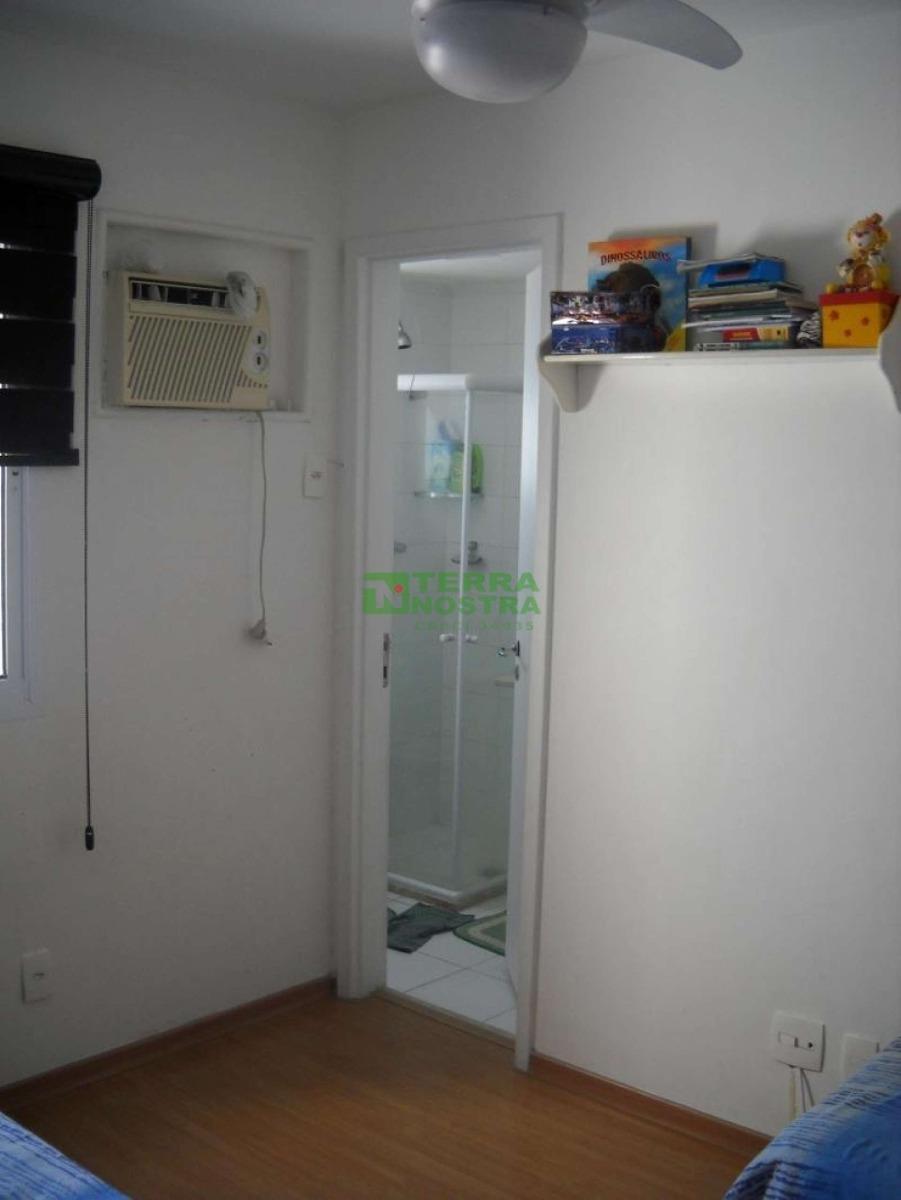 apartamento em recreio dos bandeirantes  - 40.406 rec