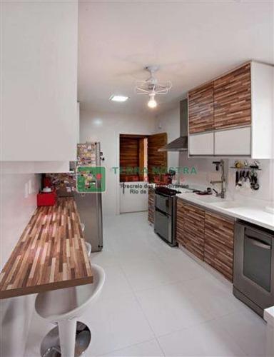 apartamento em recreio dos bandeirantes  - 40.430 rec