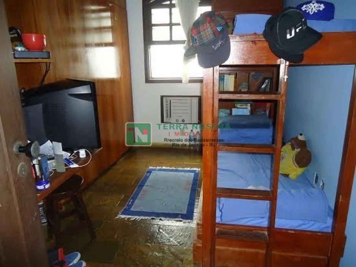 apartamento em recreio dos bandeirantes  - 40.446 rec