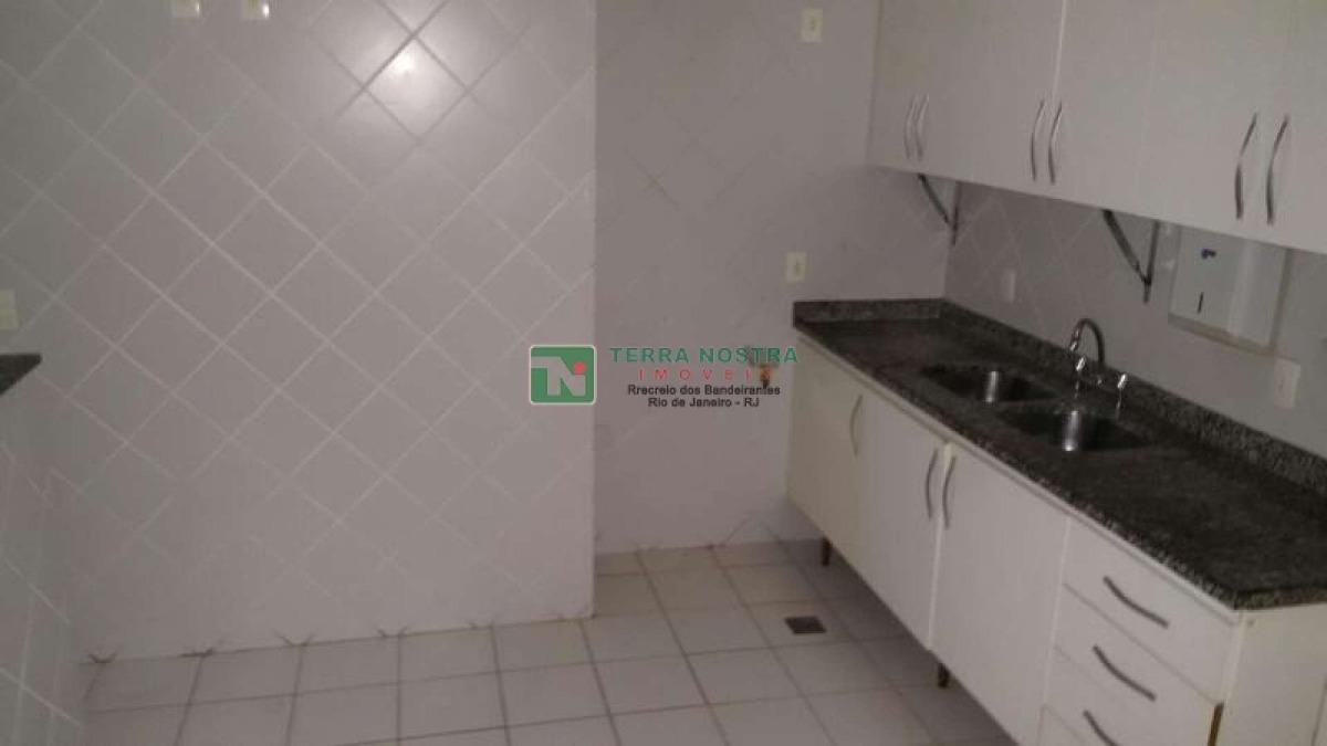 apartamento em recreio dos bandeirantes  - 40.461 rec