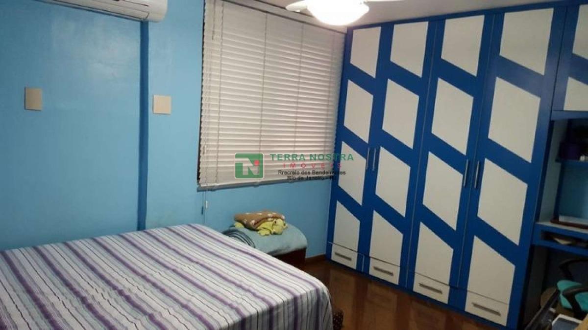 apartamento em recreio dos bandeirantes  - 40.465 rec