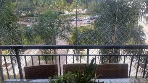 apartamento em residencial quatro (alphaville), santana de parnaíba/sp de 144m² 3 quartos para locação r$ 4.500,00/mes - ap195081