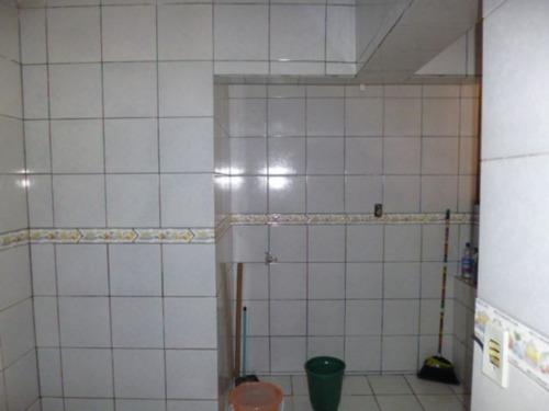 apartamento em restinga com 2 dormitórios - lu25451
