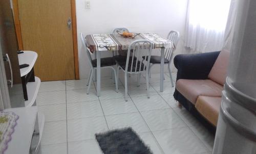 apartamento em restinga com 2 dormitórios - lu261305