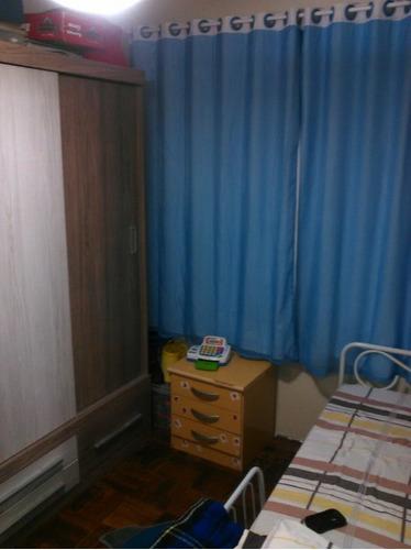 apartamento em restinga - lu261169