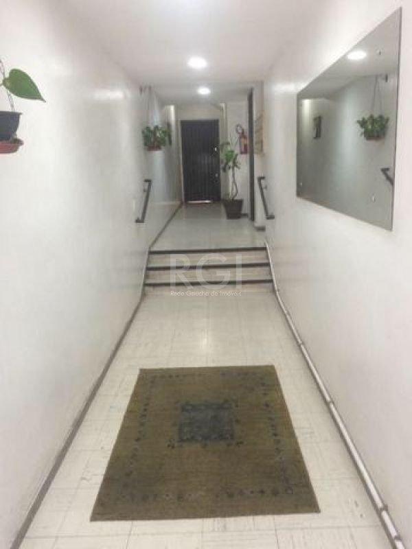 apartamento em rio branco com 1 dormitório - mf22399
