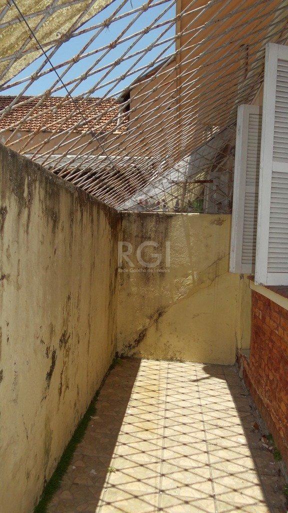 apartamento em rio branco com 2 dormitórios - li50877823