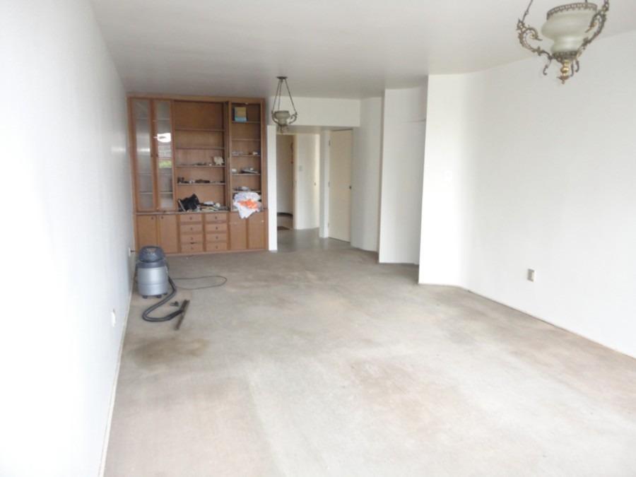 apartamento em rio branco com 3 dormitórios - cs31004532