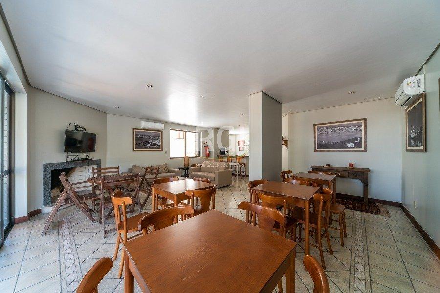 apartamento em rio branco com 3 dormitórios - cs36005639