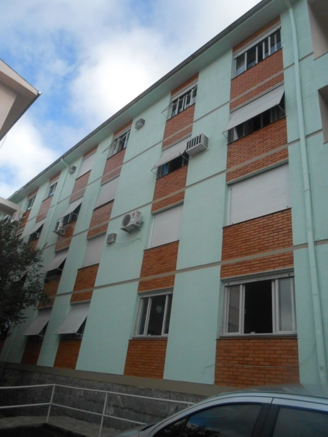 apartamento em rio branco com 3 dormitórios - cs36005892