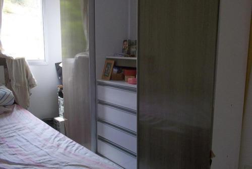 apartamento em rio do ouro, niterói/rj de 55m² 2 quartos à venda por r$ 130.000,00 - ap251249