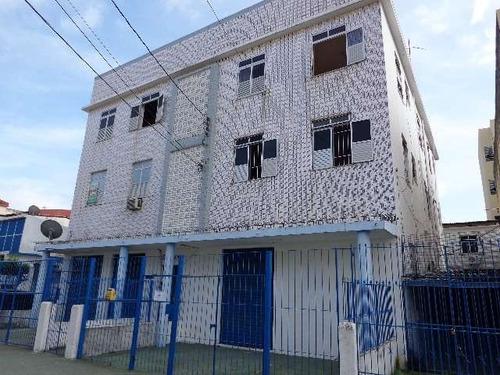 apartamento em roma - ref: 578026