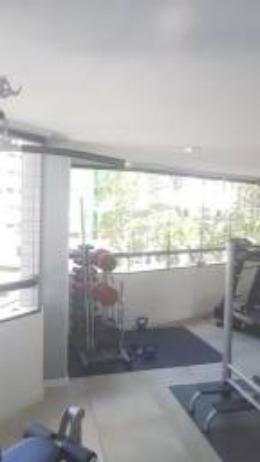 apartamento em rosarinho, recife/pe de 118m² 3 quartos para locação r$ 3.300,00/mes - ap358441