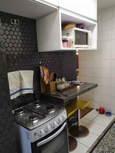 apartamento em rosarinho, recife/pe de 62m² 2 quartos à venda por r$ 350.000,00 - ap285907