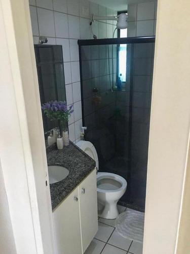 apartamento em rosarinho, recife/pe de 86m² 3 quartos à venda por r$ 385.000,00 - ap288412