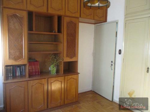 apartamento em santa cecília - cód. de referência: 7601. - a7601