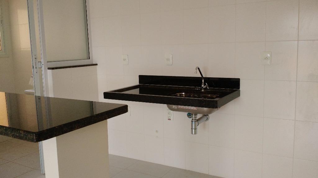apartamento em santa luzia, araçatuba/sp de 77m² 3 quartos à venda por r$ 280.000,00 - ap82221