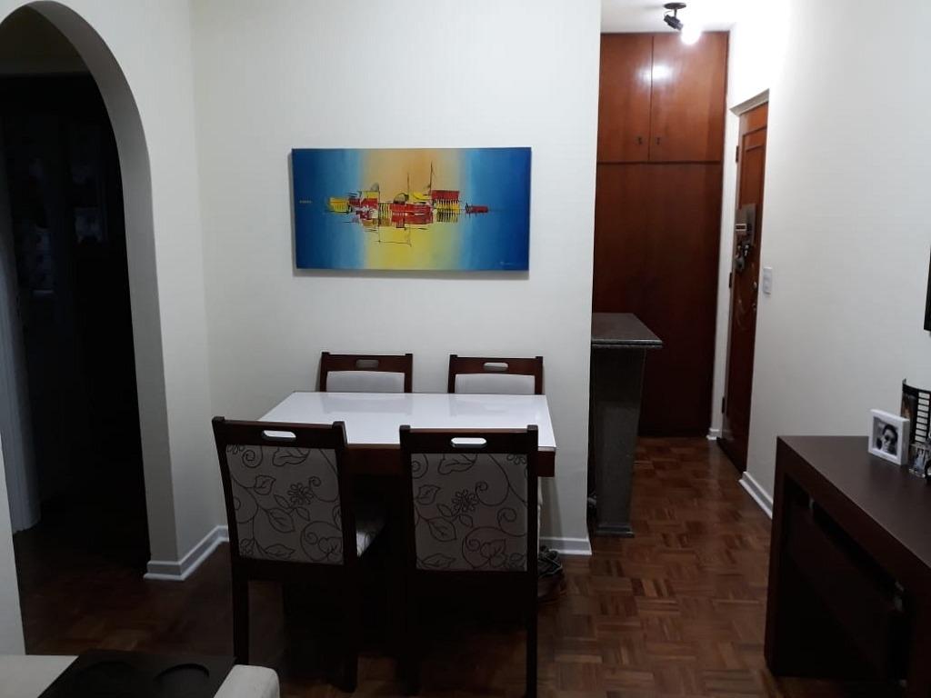 apartamento em santa maria  -  são caetano do sul - 2563