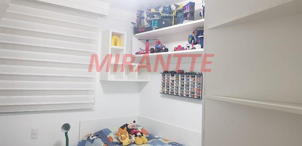 apartamento em santa terezinha - são paulo, sp - 331783