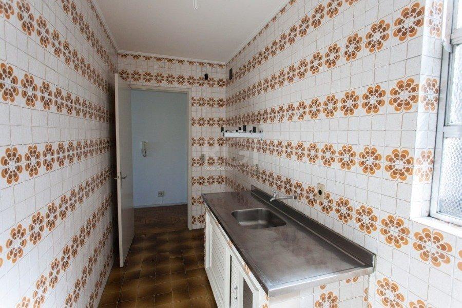 apartamento em santana com 1 dormitório - cs31002077