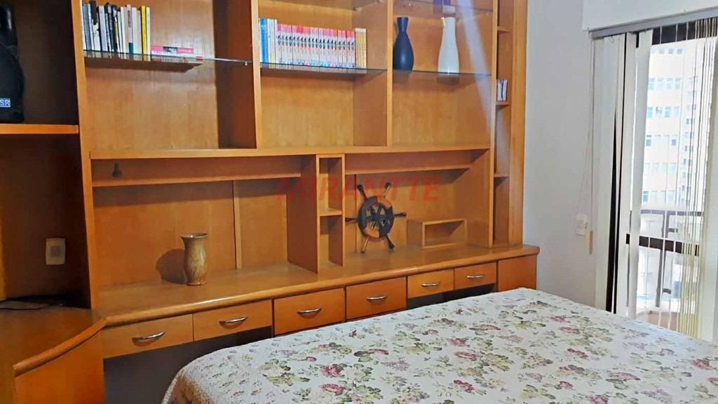 apartamento em santana - são paulo, sp - 311332
