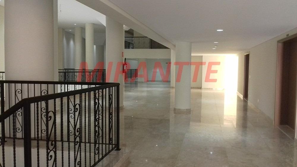 apartamento em santana - são paulo, sp - 317609