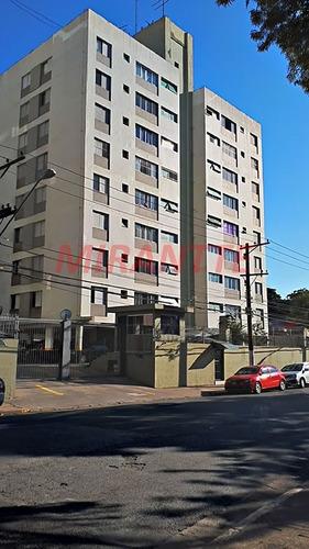 apartamento em santana - são paulo, sp - 326019