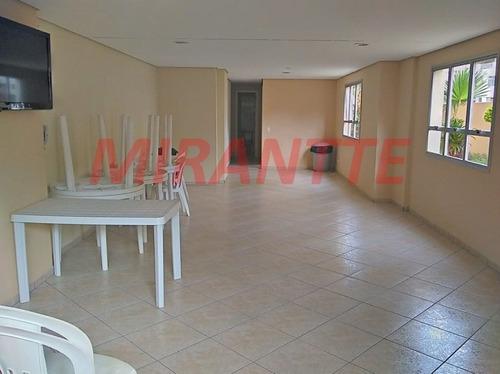 apartamento em santana - são paulo, sp - 326339