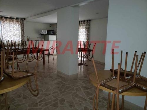apartamento em santana - são paulo, sp - 327476