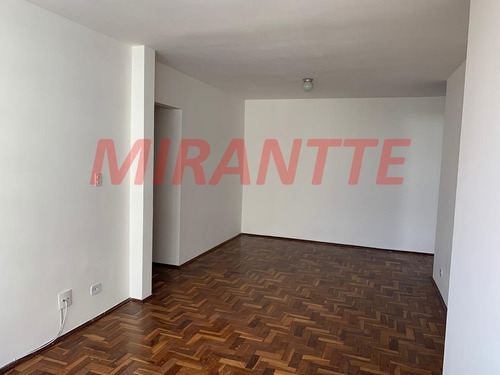apartamento em santana - são paulo, sp - 327737