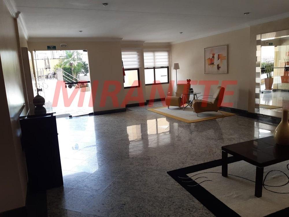 apartamento em santana - são paulo, sp - 333268