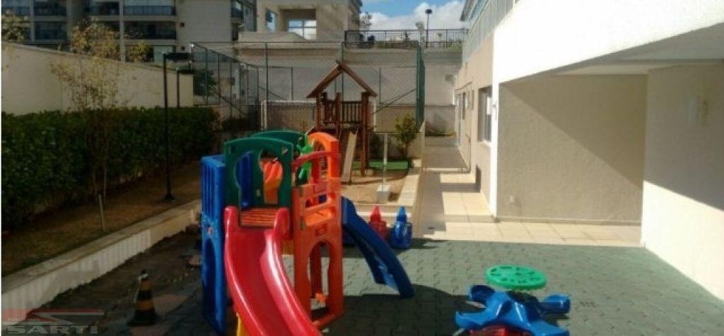 apartamento  em santana - st11785