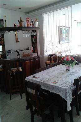 apartamento em santo andré bairro bela vista - v1255