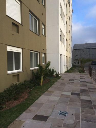 apartamento em santo antônio com 2 dormitórios - lu261341