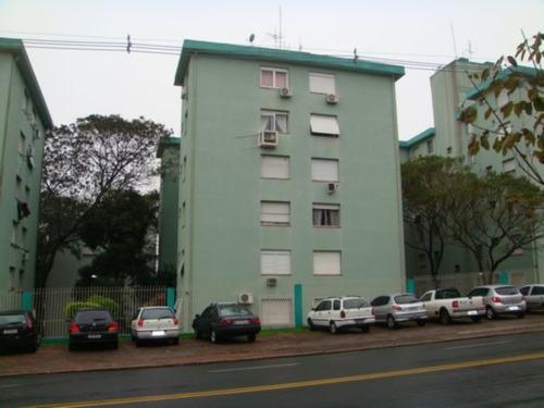 apartamento em santo antonio com 2 dormitórios - lp837