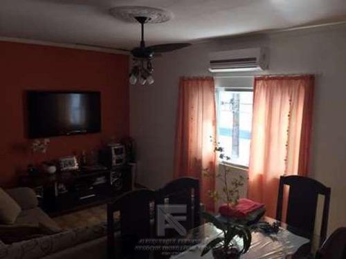 apartamento em santos, bairro aparecida - 2137-1