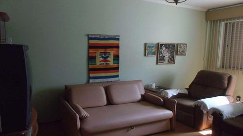 apartamento em santos bairro aparecida - a10056