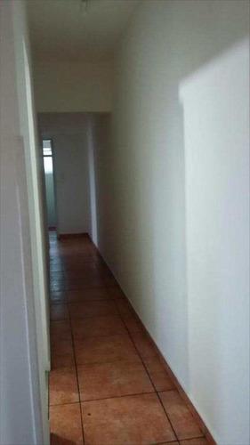 apartamento em santos bairro aparecida - a10337