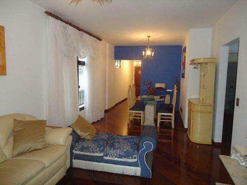 apartamento em santos bairro aparecida - a8430