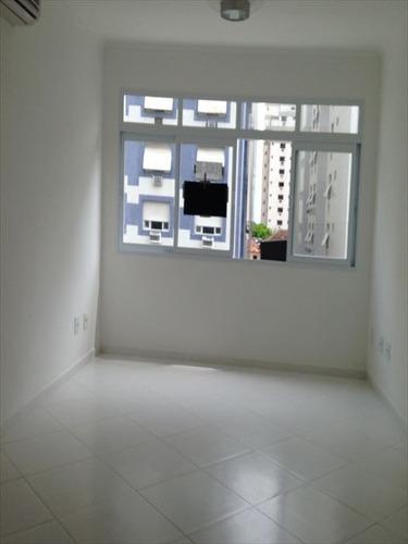 apartamento em santos, no bairro boqueirao - 2 dormitórios